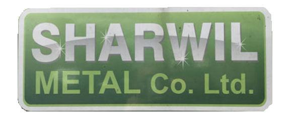Sharwil Metal Co Ltd